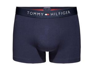 Tommy Hilfiger Mens Men's Trunk Icon Hipsters Blue Size L