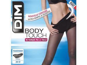 Dim Womens Second Skin 20 Denier Voile Tights Beige Size 1(S)