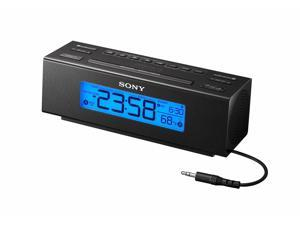 Clock Radio with Nature Sounds