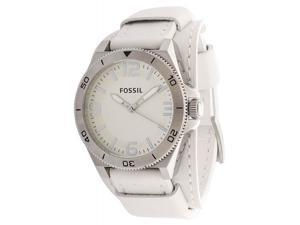 FOSSIL MEN'S STAINLESS STEEL WATCH BQ1168