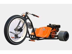 Drift Trike Gang 3 Wheels Drifting Trike