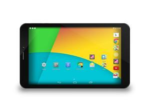 """DJC Touchtab5 7"""" Tablet PC (Octa Core 1.7GHz, 3G, Android 4.4, 2GB RAM,16GB ROM)"""