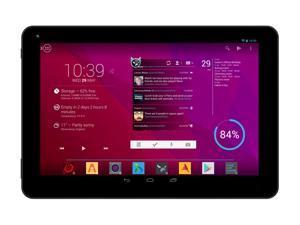 "DJC Touchtab4 8"" Tablet PC (Quad Core CPU, Android 4.4, 1GB RAM, 8GB Storage)"