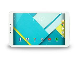 """DJC Touchtab6 Lite 8"""" Tablet PC (Quad Core, 3G, IPS, Android 5.1, 1GB RAM, 8GB)"""