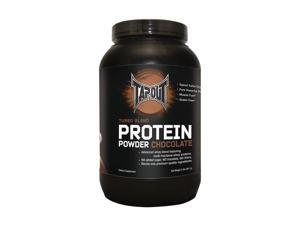 Turbo Blend Protein Powder Chocolate by Tapout Muscle 30 Servings