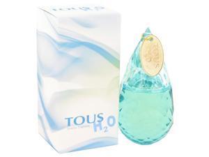 Tous H20 by Tous Eau De Toilette Spray 1.7 oz