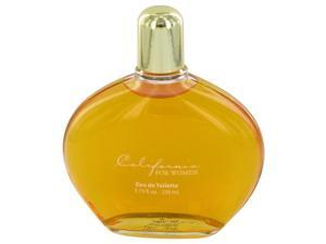 California (Dana) by Dana Eau De Toilette (unboxed) 7.75 oz