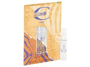 Just Cavalli by Roberto Cavalli Vial (sample) .05 oz