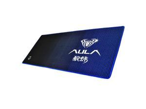 AULA Professional Gaming Mouse Pad 700mm x 300mm -Blue