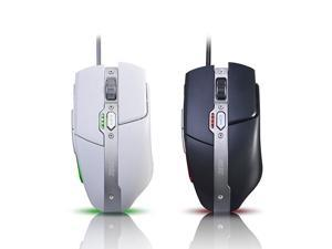 AJAZZ 3500DPI Optical 6 Buttons Avago A3050 USB Gaming Mouse