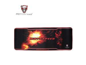 Motospeed P60 800*300*4mm Super Large Professional Gaming Mouse Pad