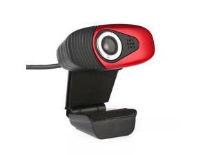 A871  Auto Focus And Color Correction Optical Lens Built-in Microphone Webcam