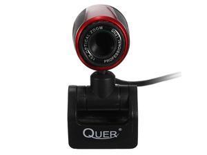 Smart USB 2.0 HD Webcam Web Cam Video Camera with Mic