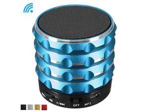 S28 BluetoothV3.0 Stereo Speaker Super Bass TF Hands-free Call