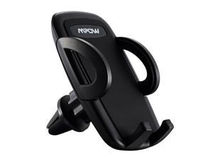 Mpow Air Vent Car Mount Holder Adjustable Dashboard Cellphone Mount Holder