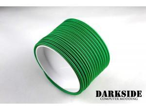 """Darkside 4mm (5/32"""") High Density Cable Sleeving - Commando UV (DS-0086)"""