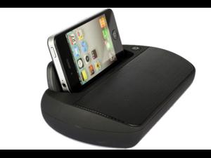 Bluetooth Speaker,  Mini Mp3 Music Players Portable Bluetooth Wireless Speaker, Multi-angle Phone Stand Wireless Bluetooth Speaker for Iphone 5, Iphone 6, Iphone 6 Plus, Ipad Mini, Ipod, Samsung Galax