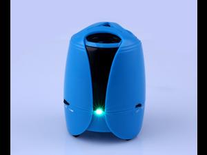 LF-1421 Mini Bluetooth Speakers Wireless Speakers 3D Surround Sound System Mini Bluetooth stereo speakers Bluetooth hands-free calling function card speaker