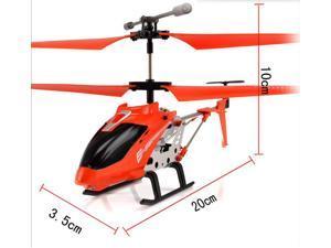 Falcon 3.5CH Alloy Mini Remote Control RC Helicopter Gyro Falcon 3.5CH RTF RC Helicopter