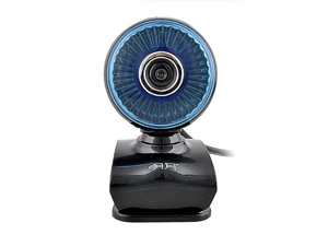 Aoni M168 5 Megapixel Webcam With Built-In Microphone  with microphone PC video  for Skype, Messenger, Windows Live, and Yahoo Video on Laptops and Desktop PC