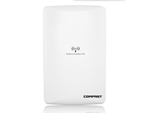 COMFAST E218N High Power 150Mbps AR9285 WIFI Signal Booster Wireless Outdoor CPE Network Bridge repteater Comfast Wireless poe cpe