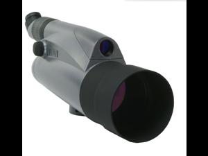 YUKON Advanced Optics telescope 6 - 100 x 100mm Spotting Scope Kit with Angled Eyepiece Spotting observation scope with tripod Viewing