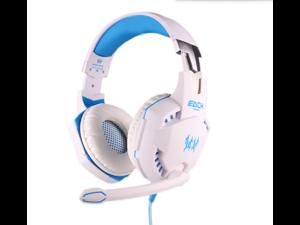Hot Sale headphones G2100 Vibration Colorful anti-noise stereo HIFI headphones Gaming Headset  3.5mm USB Wired Stereo Gaming Headphone with Microphone Game PC Headset