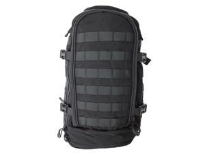 Hank's Surplus Heavy Duty Military Multi-Purpose Molle Tactical Assault Day Backpack
