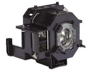 Osram P-VIP Front Projection Lamp & Housing for the Epson EMP-77C