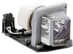 Osram P-VIP TX615-3D Lamp & Housing for Optoma Projectors