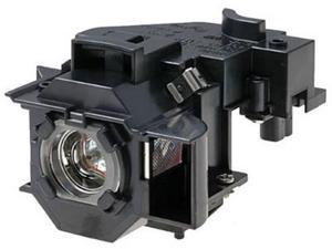 Original Osram Lamp & Housing for the Epson EMP-DM1 - 180 Day Warranty