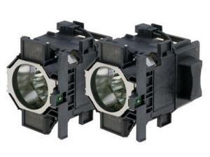 A Series V13H010L73 Lamp & Housing for Epson Projectors