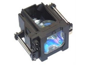 OEM RPTV Lamp & Housing for the JVC HD56G886