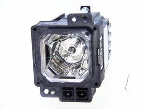 Original Philips Lamp & Housing for the JVC DLA-HD990