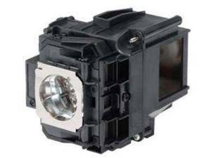 Osram P-VIP Front Projection Lamp & Housing for the Epson Powerlite Pro G6750WU - 180 Day Warranty