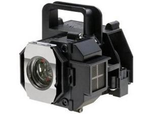 Osram P-VIP Front Projection Lamp & Housing for the Epson Powerlite Home Cinema 8350 - 180 Day Warranty