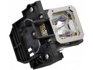 Original Philips PK-L2210UPA Lamp & Housing for JVC Projectors - 180 Day Warranty