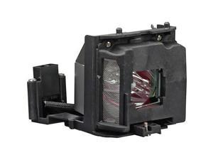 Original Phoenix Lamp & Housing for the Sharp XR-30S - 180 Day Warranty