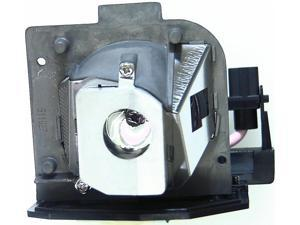 OEM SP.88N01G.C01 Lamp & Housing for Optoma Projectors - 180 Day Warranty