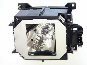 Original Philips UHP Lamp & Housing for the Epson EMP-TW500 Projector