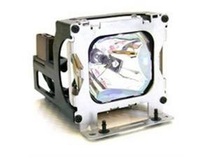 Original Ushio Lamp & Housing for the Polaroid Polaview 360 Projector