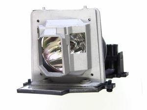 Original Phoenix Lamp & Housing for the Optoma EzPro 727 Projector