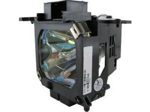 Original Osram PVIP Lamp & Housing for the Epson Powerlite 7850 Projector