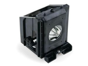 Lamp U0026 Housing For The Samsung HLP5067WX TV ...