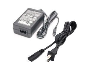 AC Power Adapter/Charger And US Cable for SONY Handycam HDR-UX5E Camcorder
