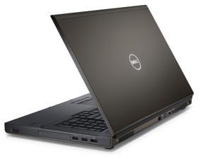 Dell Precision M6700 - Intel Core i7-3740QM 2.70 GHz - 16 GB RAM - 500 GB HDD - DVD-RW - Nvidia GK104 [Quadro K3000M] - Windows 8 Pro