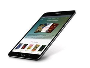 Refurbished: Samsung Galaxy Tab S2 NOOK 8.0 Wi-Fi 32GB Black