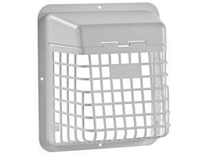 Lambro L1491W Dryer Vent Cap