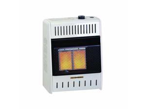ProCom MNSD2TPA Dual NATURAL/PROPANE GAS Vent-Free Heater