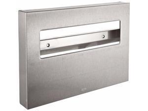 Bobrick B-221 Classic Toilet Seat Cover Dispenser